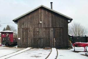 station-shonheide