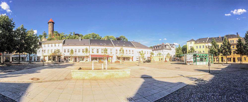 Auerbach Neumarkt