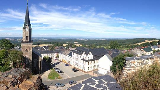 Vogtland Schöneck