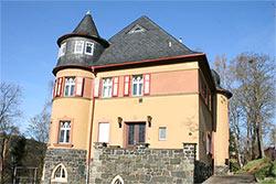 Vakantiehuis Vogtland Villa Klingenthal